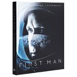 【中商原版】登月先锋:电影剧本 英文原版 First Man - The Annotated Screenplay 航