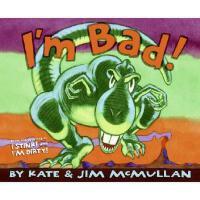 【预订】I'm Bad! Y9780061229718