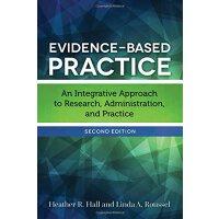 英文原版Evidence-Based Practice: An Integrative Approach to Res