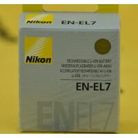 Nikon/尼康EN-EL7 电池Coolpix 8400 8800用EL7电池 电板