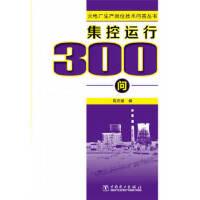 火电厂生产岗位技术问答丛书 集控运行300问 简安刚 9787512359222 中国电力出版社