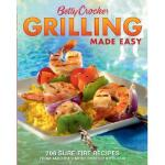 【预订】Betty Crocker Grilling Made Easy: 200 Sure-Fire