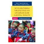 【预订】International Perspectives on Children and Mental
