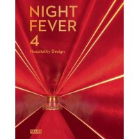 Night Fever 4 夜店设计4 酒店酒吧 饮食餐厅平面设计图 室内设计书