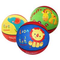 7寸橡胶篮球充气球幼儿园玩具球皮球宝宝儿童玩具