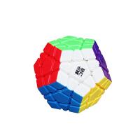 顺滑比赛初学者玩具三阶异形金字塔五魔方套装全套