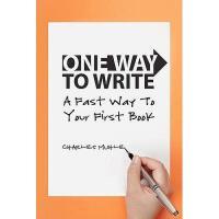 【预订】One Way to Write