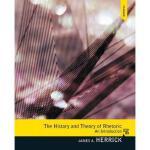 【预订】The History and Theory of Rhetoric: An Introduction