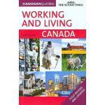 【预订】Working and Living Canada