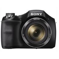 索尼 DSC-H300 数码相机/照相机/2010万有效像素/35倍光学变 25mm广角焦距/3.0英寸数码相机/照相