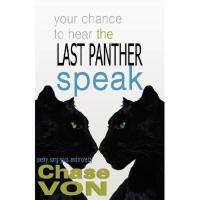 【预订】Your Chance to Hear the Last Panther Speak