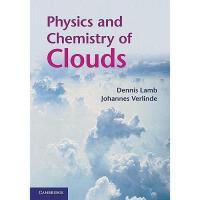 【预订】Physics and Chemistry of Clouds