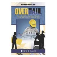 【预订】Overhaul: Fixing America by Changing How She Gives