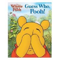 【预订】Guess Who, Pooh!