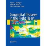 【预订】Congenital Diseases in the Right Heart