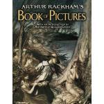 【预订】Arthur Rackham's Book of Pictures