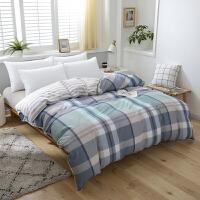 娇帛JIAOBO全棉床上用品被套被罩高织高密全棉面料被套单品