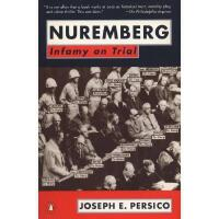 【预订】Nuremberg: Infamy on Trial