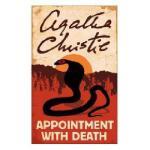 英文原版 Appointment With Death 死亡约会 阿加莎侦探系列