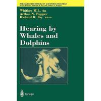 【预订】Hearing by Whales and Dolphins