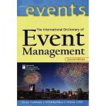 【预订】The International Dictionary Of Event Management