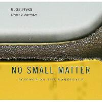 【预订】No Small Matter: Science on the Nanoscale