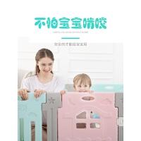 婴儿室内爬行垫学步栏儿童游戏围栏宝宝防护栏家用栅栏