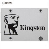 金士顿(Kingston)UV400系列 120G 240G 480G 960G SATA3 固态硬盘