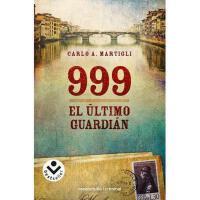 【预订】999. El Ultimo Guardian