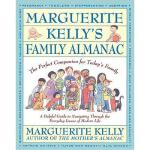 【预订】Marguerite Kelly's Family Almanac