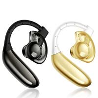 开车蓝牙耳机耳塞式oppo长待机挂耳无线通用型vivo