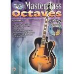 【预订】Guitar Axis - Octaves Masterclass [With CD]