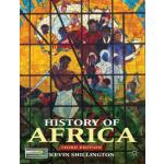 [二手8成新]History Of Africa /Kevin Shillington Palgrave Mac