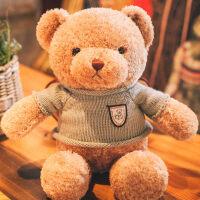 泰迪熊小熊毛绒玩具熊抱抱熊布娃娃抱枕生日礼物送女友熊猫女