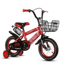 2-9岁1214寸童车16寸18寸儿童自行车男女小孩宝宝脚踏单车