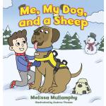 【预订】Me, My Dog, and a Sheep