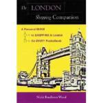 【预订】The London Shopping Companion: A Personal Guide to