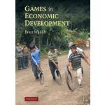 【预订】Games in Economic Development