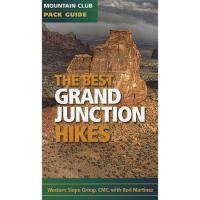 【预订】The Best Grand Junction Hikes