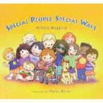 【预订】Special People Special Ways