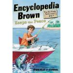 【预订】Encyclopedia Brown Keeps the Peace