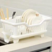 家庭家居用品生活日用品实用小用品百货居家厨房用具碗碟沥水架