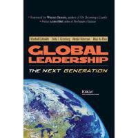 【预订】Global Leadership: The Next Generation