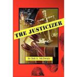 【预订】The Justicizer: Second Edition