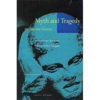 【预订】Myth and Tragedy in Ancient Greece