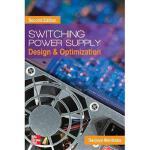 【预订】Switching Power Supply Design and Optimization