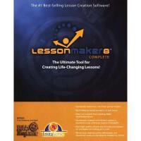 【预订】Lessonmaker 8.0 Complete