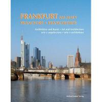 【预订】Frankfurt Am Main: Art and Architecture