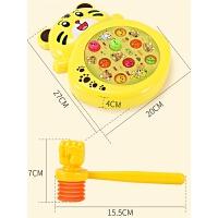 儿童玩具打地鼠可充电动幼儿一岁半宝宝1-2周岁男婴智力玩具启蒙