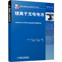 锂离子充电电池 小泽一范 9787111470588